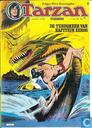Bandes dessinées - Tarzan - De terugkeer van kapitein Zeros