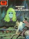 Comic Books - Floris, de dolende ridder - Avontuur in de Russische vlakten