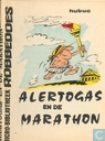 Comics - Alertogas - Alertogas en de marathon