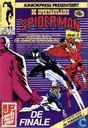 Strips - Spider-Man - de oorlog woedt voort