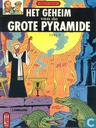 Strips - Blake en Mortimer - Het geheim van de Grote Pyramide 2