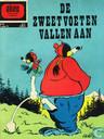 Comics - Ohee (Illustrierte) - De Zweetvoeten vallen aan