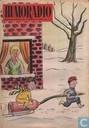 Strips - Humoradio (tijdschrift) - Nummer  650