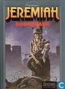 Comic Books - Jeremiah - Boomerang
