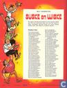 Strips - Suske en Wiske - De kwakstralen