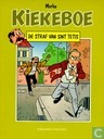 Comics - Kuckucks, Die - De straf van Sint Tetis