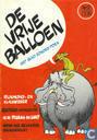 Strips - Storende verhalen - De Vrije Balloen 2