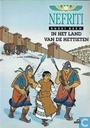 Comic Books - Nefriti - In het land van de Hettieten