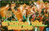 EK Voetbal 1996 in Engeland