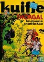 Bandes dessinées - Thorgal - Drie grijsaards in het land van Aran