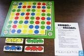 Brettspiele - Kribbel Krabbel - Kribbel Krabbel