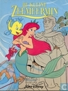 Comic Books - Little Mermaid, The - De kleine zeemeermin