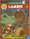 Bandes dessinées - Lambique - De grappen van Lambik 6