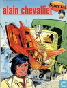 Bandes dessinées - Alain Chevallier - Alain Chevallier special 2