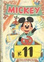 Comics - Mickey Magazine (Illustrierte) - Mickey Magazine album 11
