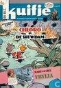 Comic Books - Chlorophyl - De stuwdam