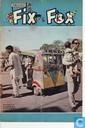 Bandes dessinées - Fix en Fox (tijdschrift) - 1966 nummer  9