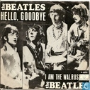 Disques vinyl et CD - Beatles, The - Hello, Goodbye