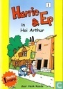 Comic Books - Harrie & Ep - Hoi Arthur