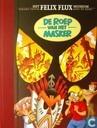 Bandes dessinées - Felix Flux Museum, Het - De roep van het masker