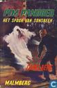 Books - Pim Pandoer - Het spook van Sonsbeek