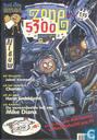 Strips - Zone 5300 (tijdschrift) - 1994 nummer 2