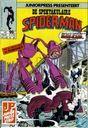 Strips - Spider-Man - groeipijnen!