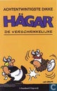 Comic Books - Hägar the horrible - Achtentwintigste dikke Hägar