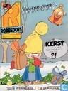 Comics - Robbedoes (Illustrierte) - Robbedoes 2384