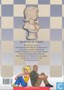 Strips - Agent 327 - Bij Fanny op schoot - Diepgravende gesprekken met bekende stripfiguren