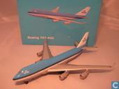 Aviation - KLM - KLM - 747-400 (01)