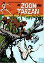 Strips - Korak - De zoon van Tarzan 23