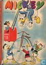 Comic Books - Mickey Magazine (tijdschrift) - Mickey Magazine album 13