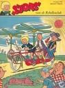 Bandes dessinées - Als de noodklok luidt - 1960 nummer  34