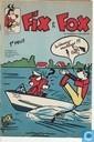 Comics - Fix en Foxi (Illustrierte) (niederländisch) - 1965 nummer  4