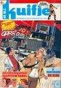 Bandes dessinées - Capitaine Sabre - Kuifje 47