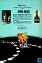 Comics - Annie en Peter - 'n Schat van 'n schat