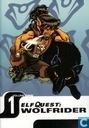 Strips - Elfquest - Wolfrider volume 1