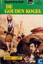 Comic Books - Gouden kogel, De - De gouden kogel