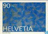 Postzegels - Zwitserland [CHE] - Groetzegels