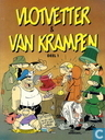 Bandes dessinées - Vlotvetter & Van Krampen - Vlotvetter & Van Krampen 1
