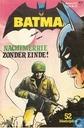 Comic Books - Batman - Nachtmerrie zonder einde!