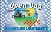 Koninklijke Luchtmacht, Gilze-Rijen 1997