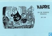 Comic Books - Kappie [Toonder] - Kappie en de woeste Pochtli