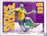 Briefmarken - Schweden [SWE] - Weltmeisterschaften
