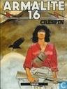 Comics - Armalite 16 - Armalite 16