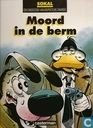 Bandes dessinées - Canardo - Moord in de berm