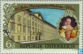 Postzegels - Oostenrijk [AUT] - Theresianische Akademie 250 jaar