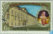Postage Stamps - Austria [AUT] - Theresia Tunisian Academy 250 years