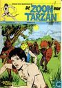 Comic Books - Korak - schilpad eiland
